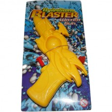 5 Inch Hydrostorm Blaster Mini Plastic Water Pistol Gun - Choice of 4 Colours